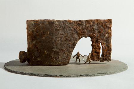 Laura Jordan Artist & sculpture Eastbourne